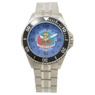 Coast Guard Air Station Borinquen Puerto Rico Watch