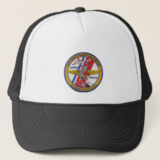 Coast Guard Air Station Elizabeth City Hat