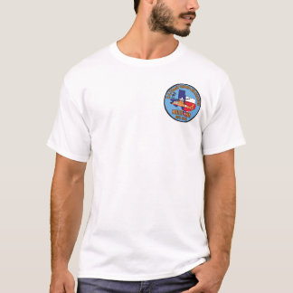 Coast Guard Air Station Houston T-Shirt