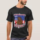 Coast Guard Air Station Kodiak T-Shirt