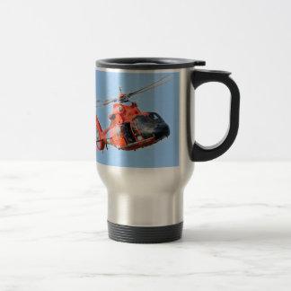 coast guard hh-60logo mug