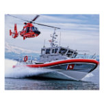 Coast Guard in Action II Poster