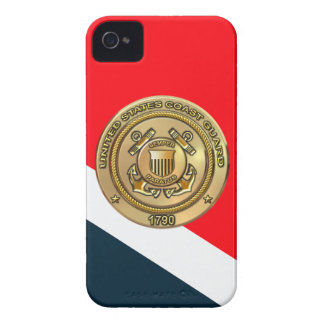 Coast Guard iPhone 4 Covers