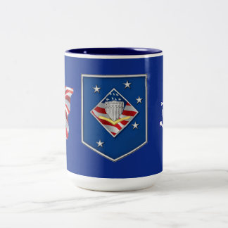 Coast Guard Third Class Petty Officer Mug