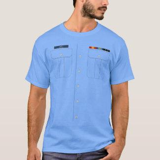 Coast Guard Trop Shirt Shirt