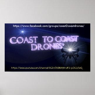 Coast Poster