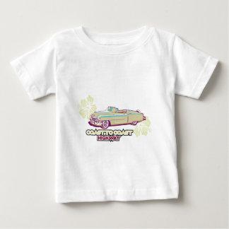 Coast To Coast Baby T-Shirt