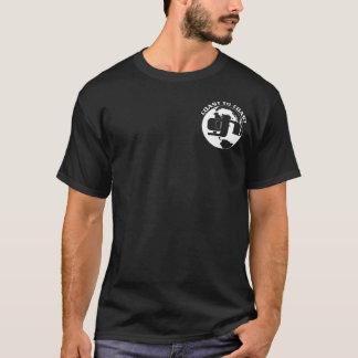 Coast To Coast T-Shirt