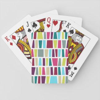 Coastal Africa Playing Cards