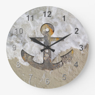 Coastal Anchor Clocks