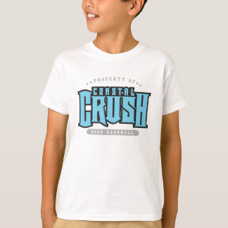 Coastal Crush / Fries T-Shirt
