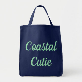 Coastal Cutie Tote Bag