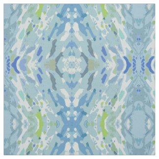 Coastal Dreams Fabric by Margaret Juul