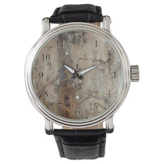Coastal Driftwood Picture Watches