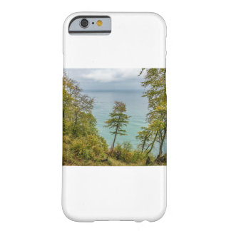 Coastal forest on the Baltic Sea coast Barely There iPhone 6 Case