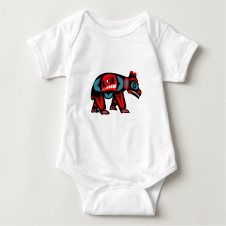Coastal Journey Baby Bodysuit