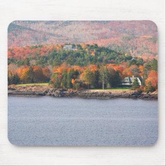 Coastal Maine mousepad