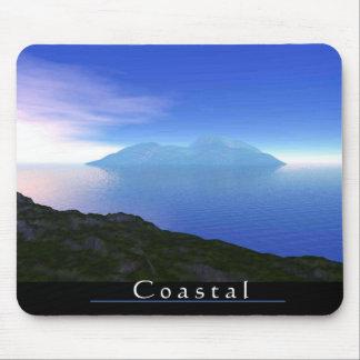 Coastal Mouse Pad