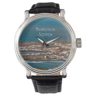 Coastal parish wrist watch