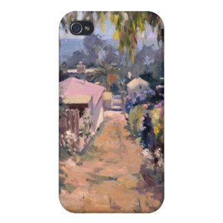 Coastal Pathway iPhone 4/4S Cases