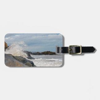 coastal photograph tag