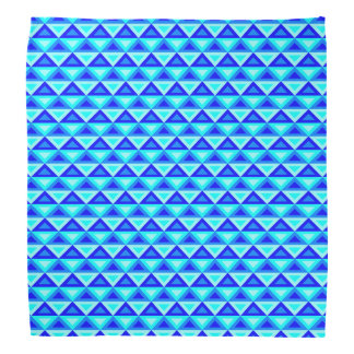 Coastal Rhombus™ Head Kerchief