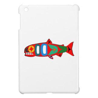Coastal Salmon Case For The iPad Mini