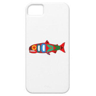 Coastal Salmon iPhone 5 Cover