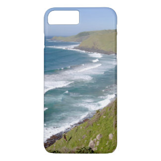 Coastal Scenery Coffee Bay iPhone 7 Plus Case