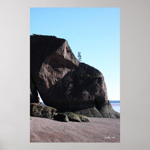 Coastal Shapes 2 Posters