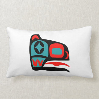 COASTAL SONG LUMBAR PILLOW