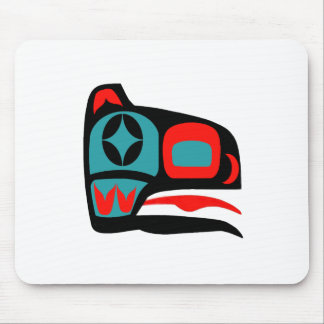 COASTAL SONG MOUSE PAD