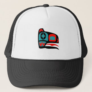 COASTAL SONG TRUCKER HAT