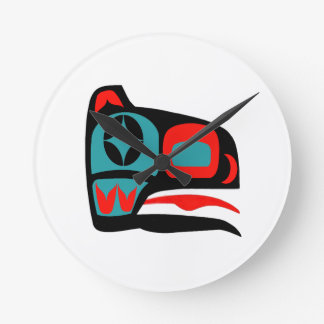COASTAL SONG WALL CLOCKS