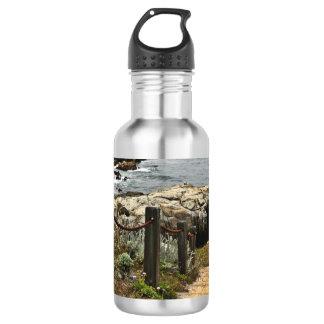 Coastal Steps Water Bottle