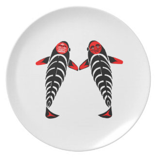Coastal Swim Plate