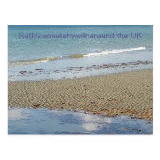 Coastal Walk Postcard (1)