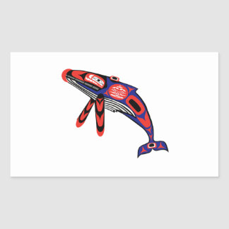 Coastal Waters Sticker