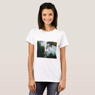 Coastal Waters (white) T-Shirt