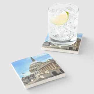 Coaster - Capitol Building