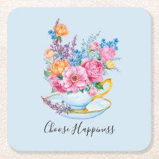 Coaster - Choose Happiness (Custom)
