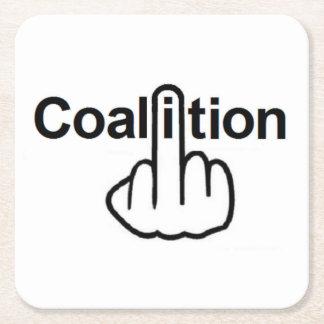 Coaster Coalition Flip