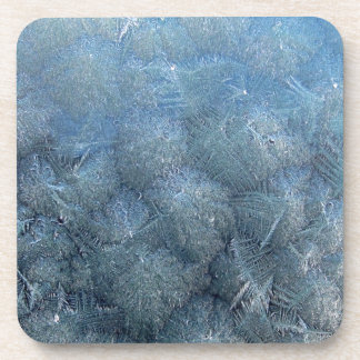"Coaster ""Crystals of ice """