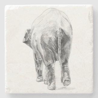 coaster [elephant]
