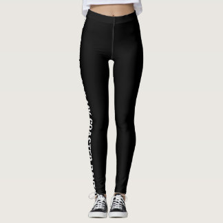 Coaster enthusiast leggings