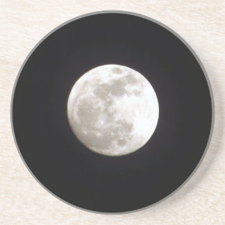 Coaster - full moon