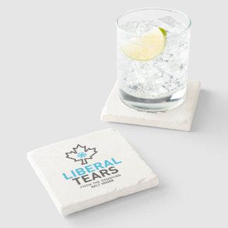 Coaster Liberal Tears Canada Funny