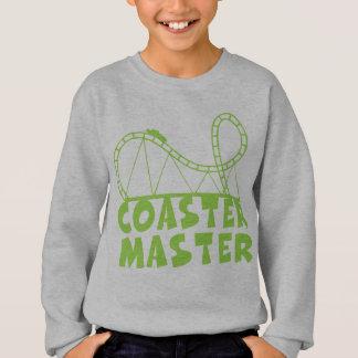 Coaster Master Sweatshirt