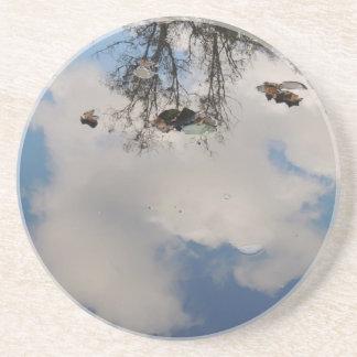 "Coaster ""sky in water """