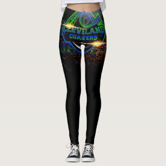 Coasters leggings